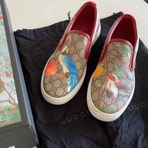 EUC Gucci Loafers Men's SZ 10